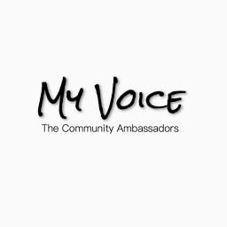 My Voice - The Community Ambassadors