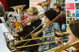 Big Brass Day - Improvisation Workshop