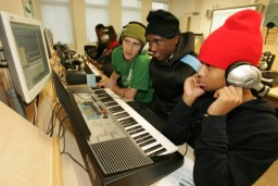 Youth Music awards grants for eighty-eight new projects