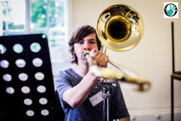 Music disability charity OHMI celebrates ten years of inclusive music-making
