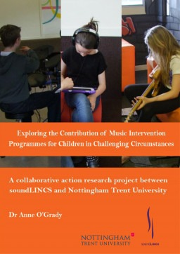 Music intervention programmes in a Youth Justice context