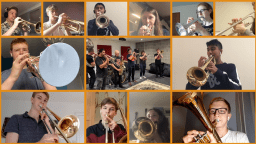 Big Brass Day – Youth Consultation