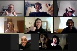 Rhythm Lab Records: Career Start - Meet the Crew