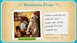 Thank you from Rhythmix