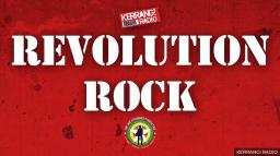 Kerrang Radio visit Rhythmix music projects