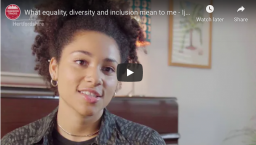 Putting diversity and representation at the heart of our music services