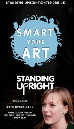 Smart your Art