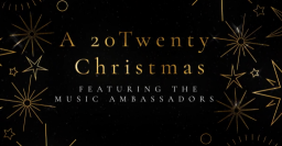 A 20Twenty Christmas - Feat. The Music Ambassadors