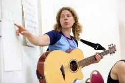 The Teaching Musician 2015: Postgraduate Certificate / Diploma in music education practice