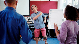 Awards for Young Musicians CPD Questionnaire