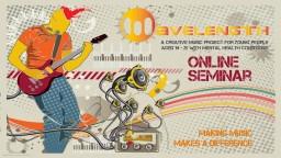 Wavelength Online Seminar