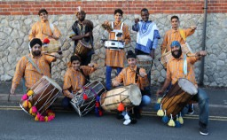 Community Beats hits a diverse note