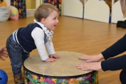 Early Years Workshop 1: Developing Your Understanding