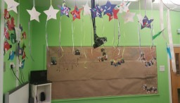 Embedding music in Early Years settings