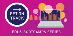 Equality, Diversity & Inclusion twilight bootcamp series #4 - STARTS 29 SEPTEMBER