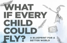 What if Every Child Could Fly in Lincolnshire?