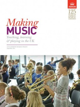 Making Music: Teaching, Learning and Playing in the UK