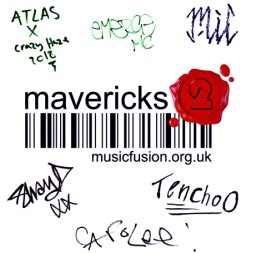 Mavericks 2 – enabling young people to choose a positive path through music