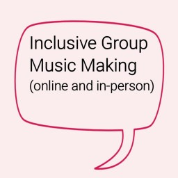 Music Leader Exchange 3: Inclusive Group Music Making