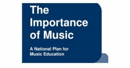Youth Music's Response to the National Plan for Music Education