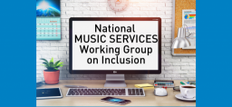 Embedding inclusion in our music services: what we've learned – latest from the National Working Group