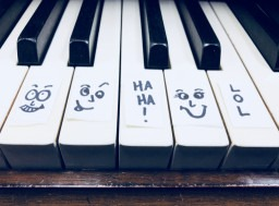 Playfulness and Music