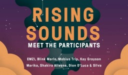 Rising Sounds 2018: Who are this Year's Participants?