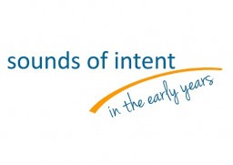 Sound of Intent in the Early Years - A project is born