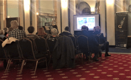 Meeting in The Middle Symposium - 29th November 2017