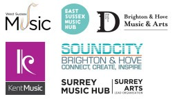 Southern Music Hub Alliance (led by Brighton Dome & Brighton Festival)