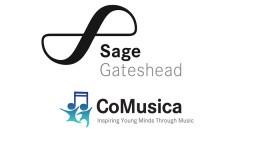 Sage Gateshead/CoMusica