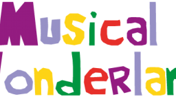 Musical Wonderland - The Rainbow Fish example resource produced by Sue Buntin