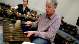 Northern Gamelan Network