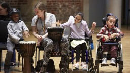 What are Youth Music looking for from music projects working with Disabled children and young people?