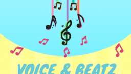 Voice&Beatz Youngerz