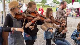 Newcastleton Festival