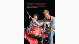 The power of equality: Interim evaluation of Musical Inclusion